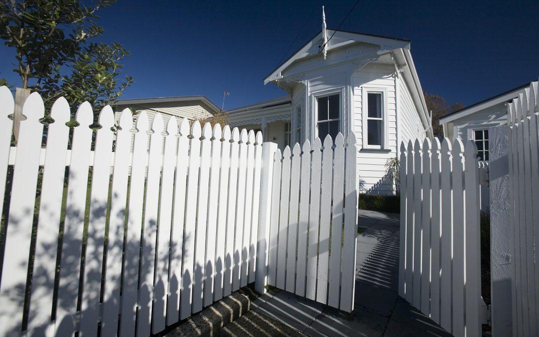 Fix fences and gates